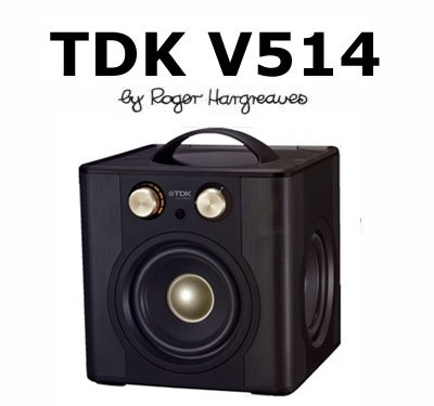 mr-tdk-v513